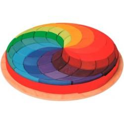 [P33] Glitterpuzzel Fairy...