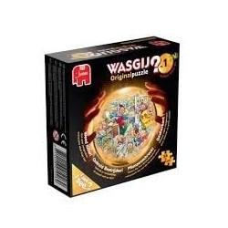 [Z14] Baby activity board