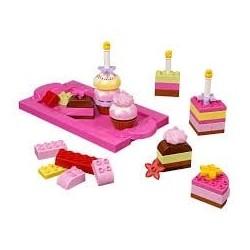 [C18] Haba, domino race
