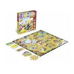 [P2] Van Haasteren puzzel,...