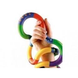 [P26] Puzzelbal prinsessen,...