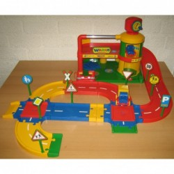 [P25] Winx club puzzleball,...