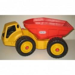 [B76] Gogo roller