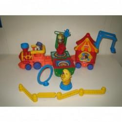 [G80] Yahtzee jr. Toy story
